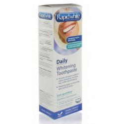 rapid white dentifrice de blanchiment 100 ml
