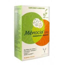 ménocia 12/12 50 gélules