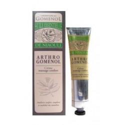 arthro gomenol crème massage confort 75 ml