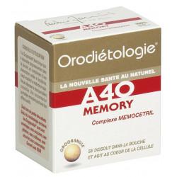 a40 memory 40 orogranules
