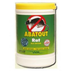 ABATOUT ANTI-RATS 400 G