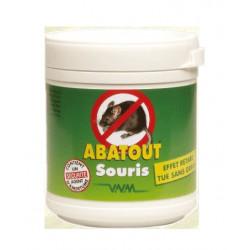 ABATOUT ANTI-SOURIS 150 G