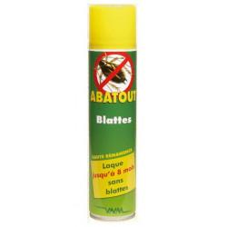 abatout laque anti-blattes 405 ml