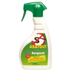abatout répulsif serpent 500 ml
