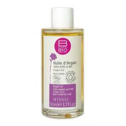 bcombio intense huile d'argan 50 ml