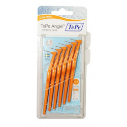 Tepe Angle Interdental Brush 0.45 mm