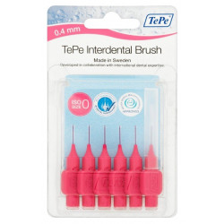 Tepe Interdental Brosse Interdentaire 0.4 mm