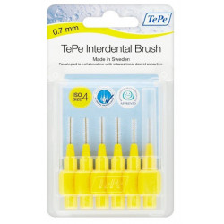 Tepe Interdental Brosse Interdentaire 0.7 mm