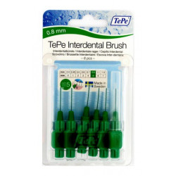 Tepe Interdental Brosse Interdentaire 0.8 mm