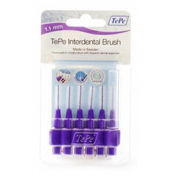 Tepe Interdental Brosse Interdentaire 1.1 mm