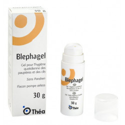 Blephagel 30 g