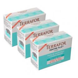 terrafor ventre plat 3 x 50 gélules