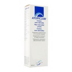atopiclair crème sans stéroide 100 ml
