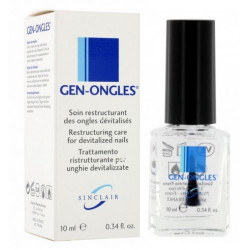 gen-ongles soin restructurant 10 ml