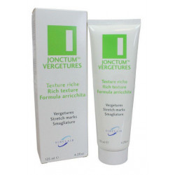 jonctum vergetures texture riche 125 ml