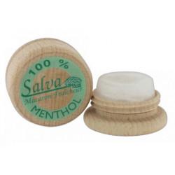 salva macaron fraîcheur menthol 7 g