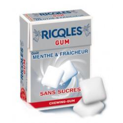 ricqlès gum 24 g