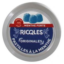 ricqlès pastilles à la menthe 50 g