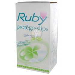 RUBY 30 PROTÈGE-SLIPS EXTRAMINCE