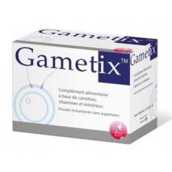 GAMETIX M 30 SACHETS