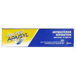 bactéoapaisyl 30 ml