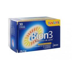 BION 3 JUNIORS 30 COMPRIMÉS
