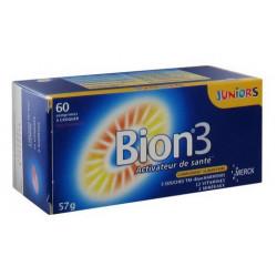 BION 3 JUNIORS 60 COMPRIMÉS