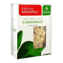 médiflor infusion camomille 50 g