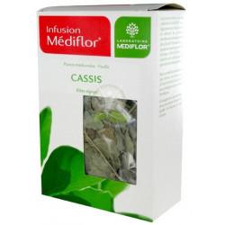 médiflor infusion cassis