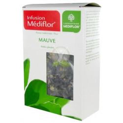 médiflor infusion mauve fleur