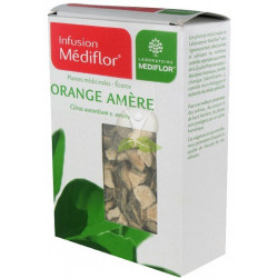 MÉDIFLOR INFUSION ORANGE AMÈRE
