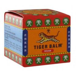 tiger balm baume du tigre rouge 19 g