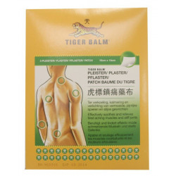 tiger balm patch baume du tigre