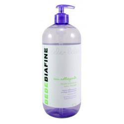 bebebiafine eau nettoyante 1l