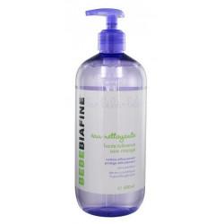 bebebiafine eau nettoyante 500 ml
