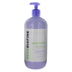 BEBEBIAFINE LAIT DE TOILETTE 500 ML