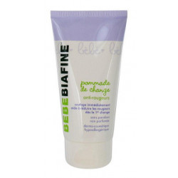 BEBEBIAFINE POMMADE DE CHANGE 75 ML