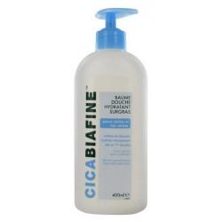 Cicabiafine Baume Douche Hydratant Surgras 400 ml