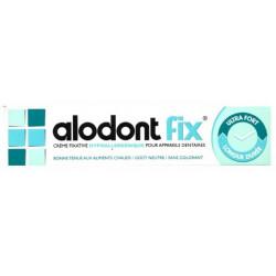 alodont fix crème fixative pour appareils dentaires 50 g