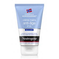 neutrogena crème mains anti-âge ip 25 50 ml