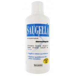 saugella dermoliquide 750 ml