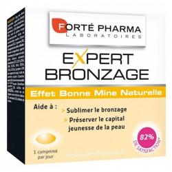 forté pharma expert bronzage 28 comprimés