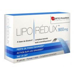forté pharma liporédux 900 mg 56 gélules