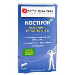 Forté Pharma Noctifor 30 Gélules