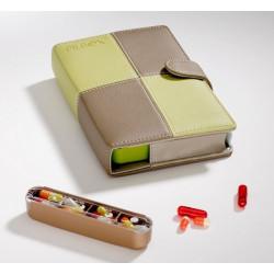 pilbox smart pilulier semainier