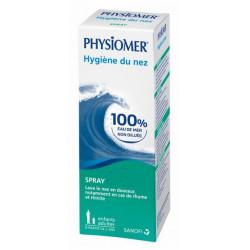 physiomer spray hygiène du nez 135 ml