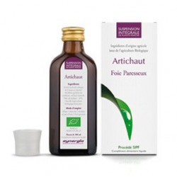 synergia artichaut sipf 100 ml