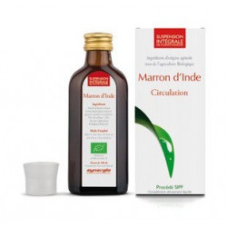 SYNERGIA MARRON D'INDE SIPF 100 ML