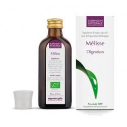 synergia mélisse sipf 100 ml