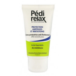 PÉDI RELAX CRÈME PROTECTRICE ANTI-FROTTEMENT 50 ML